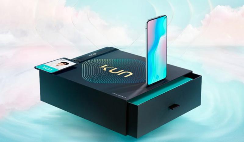 W sieci pojawiły się cechy nowego Vivo S5: cztery kamery, OLED ekran i pojemna bateria