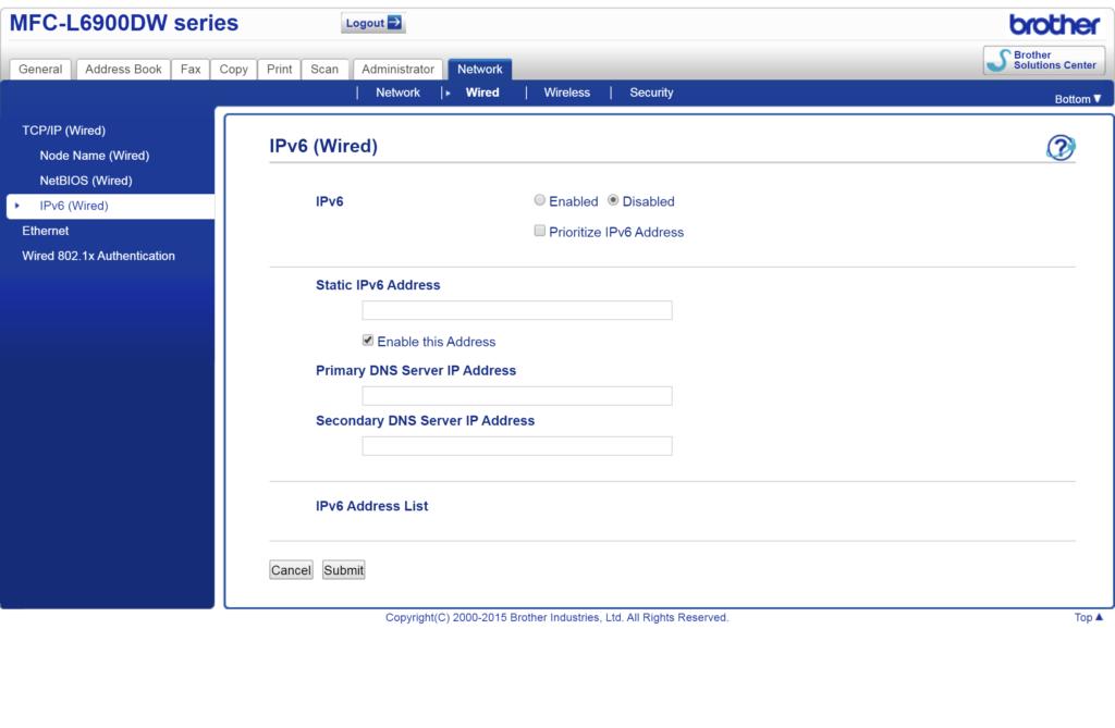 192.168.118.4 net wired ipv6.html
