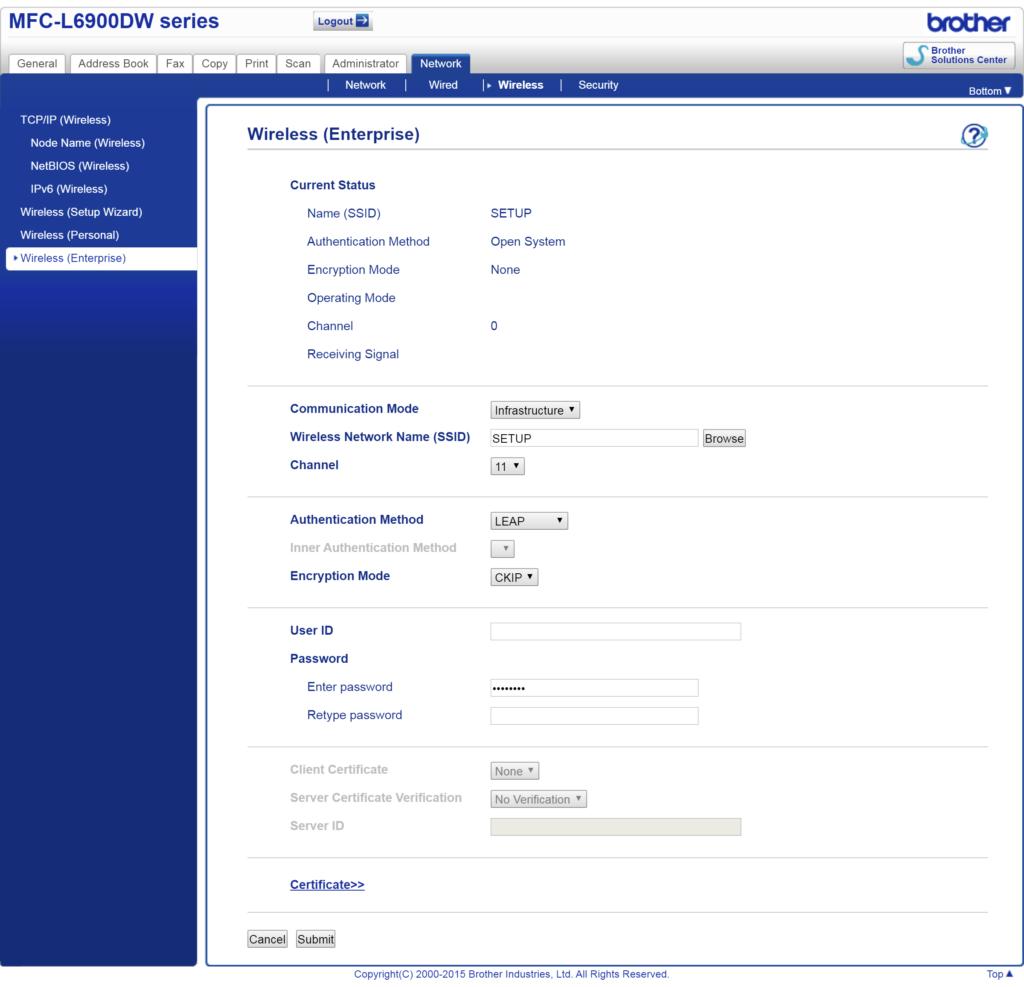 192.168.118.4 net wireless wireless enterprise.html