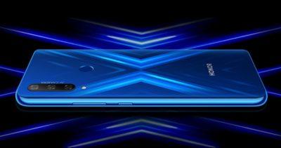 HONOR 9X – wszechstronny smartfon w przystępnej cenie