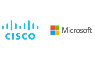 Cisco i Microsoft łączą siły w obszarze rozwiązań do współpracy