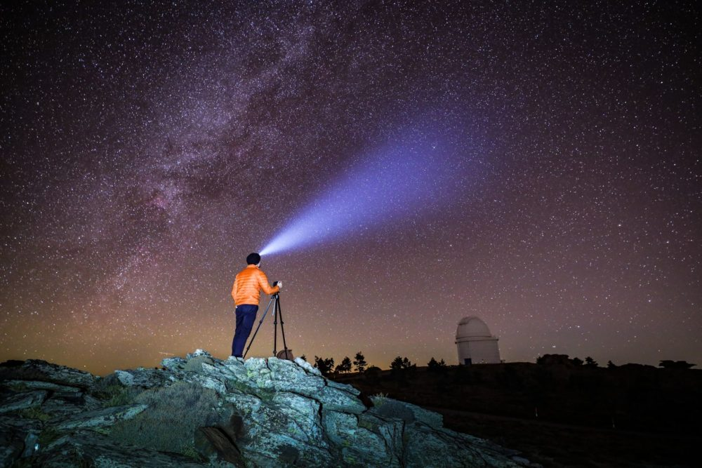 Canon EOS Ra – aparat konsumencki Canon zaprojektowany z myślą o astrofotografii