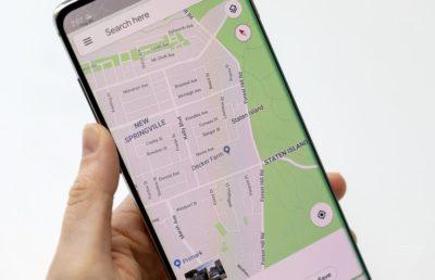 """Aplikacja """"Google Maps"""" stanie się wygodniej dla podróżujących"""