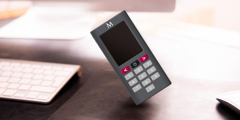 Nowe narzędzie autoryzacji transakcji dla klientów Bankowości Przedsiębiorstw Banku Millennium z wykorzystaniem technologii Cronto