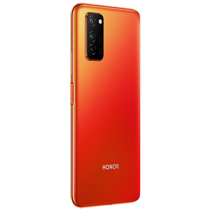 HONOR View30 Risesun Orange 3