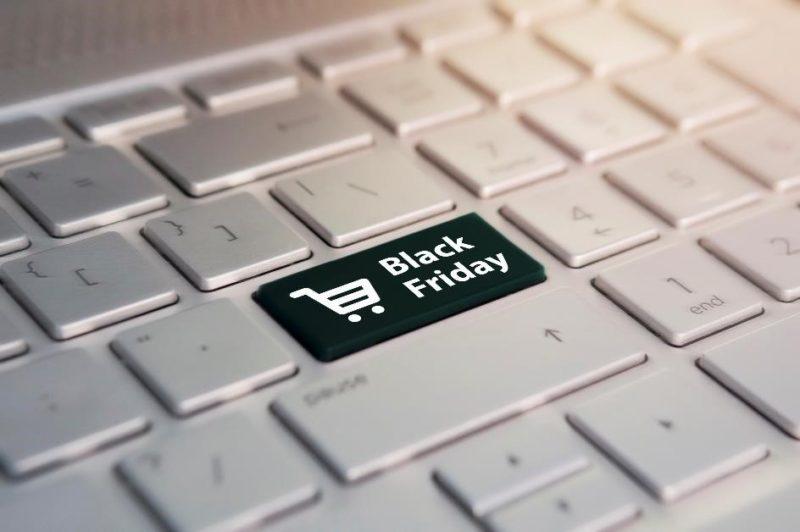 Jak pozostać cyberbezpiecznym w czasie Black Friday