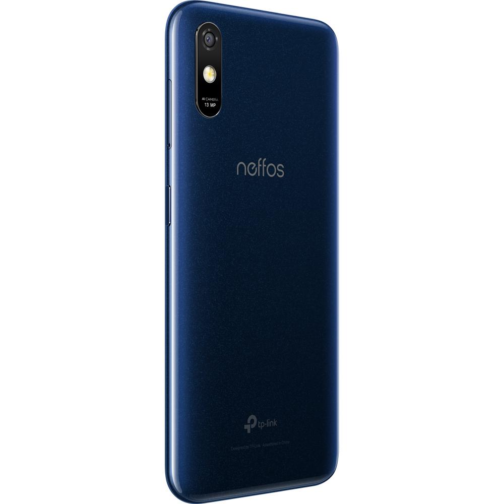 """Nowy TP-Link Neffos C9 Max z wyświetlaczem Dewdrop 6,09"""""""