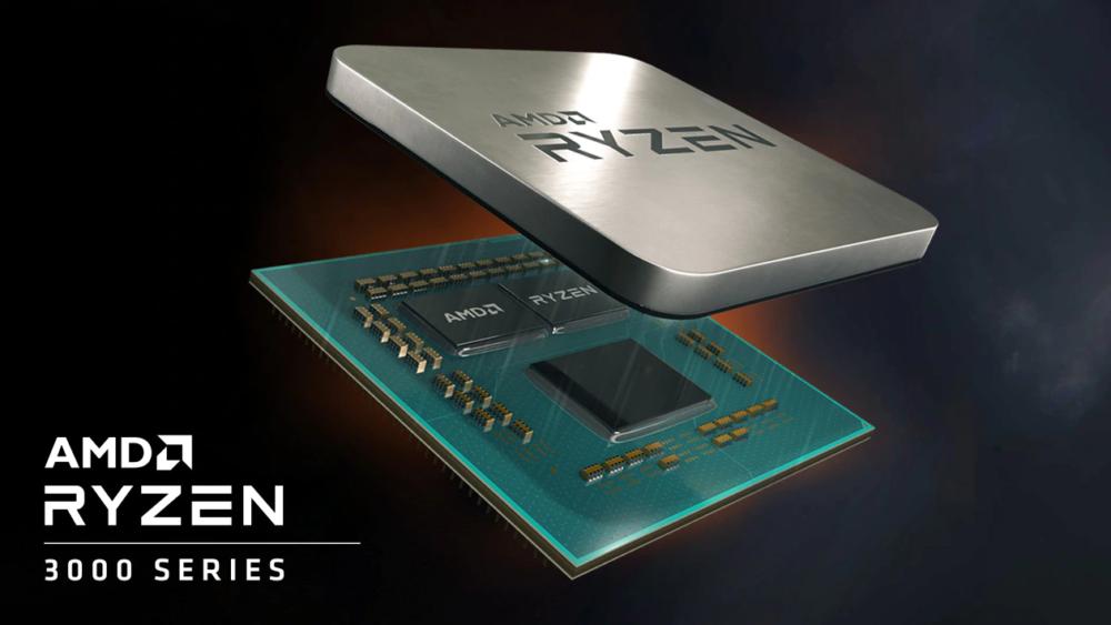Firma AMD wprowadza najpotężniejszy na świecie 16-rdzeniowy procesor konsumencki dla komputerów stacjonarnych – AMD Ryzen™ 9 3950X