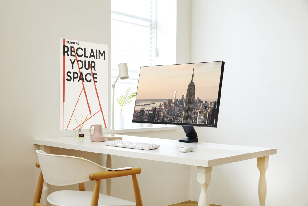 Samsung Space Monitor 1