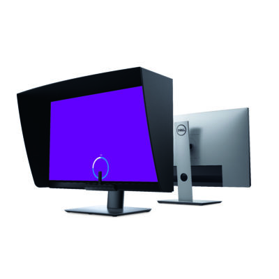 Pierwszy na świecie 27-calowy monitor Dell 4K z wbudowanym kolorymetrem i interfejsem ThunderboltTM 3 – nowy produkt dla twórców