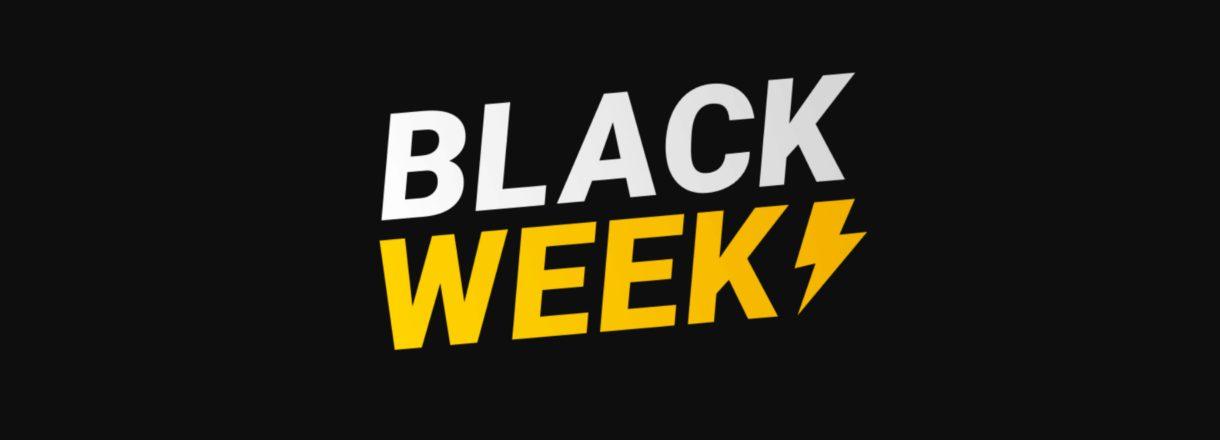 PLAY rozpoczyna BLACK WEEK