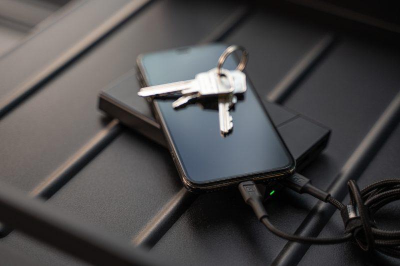 GC Clarity - pełna ochrona dla smartfona