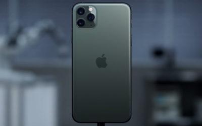 iPhone 12 Pro otrzyma 6 GB pamięci RAM i kamerę 3D