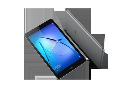 """Huawei wprowadza odświeżone wersje tabletów HUAWEI MediaPad M5 lite 10"""" i HUAWEI MediaPad T3 10"""""""