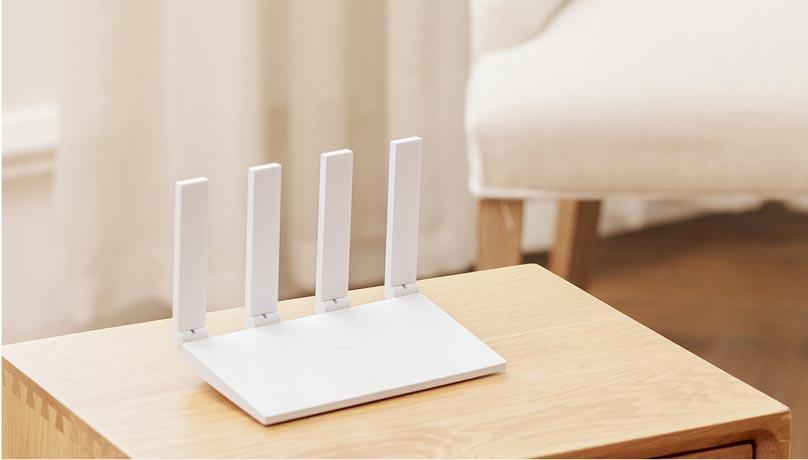 Internet w każdym zakątku domu – nowe routery HUAWEI: HUAWEI WiFi Q2 Pro, HUAWEI WS318n oraz HUAWEI WiFi WS5200 V2
