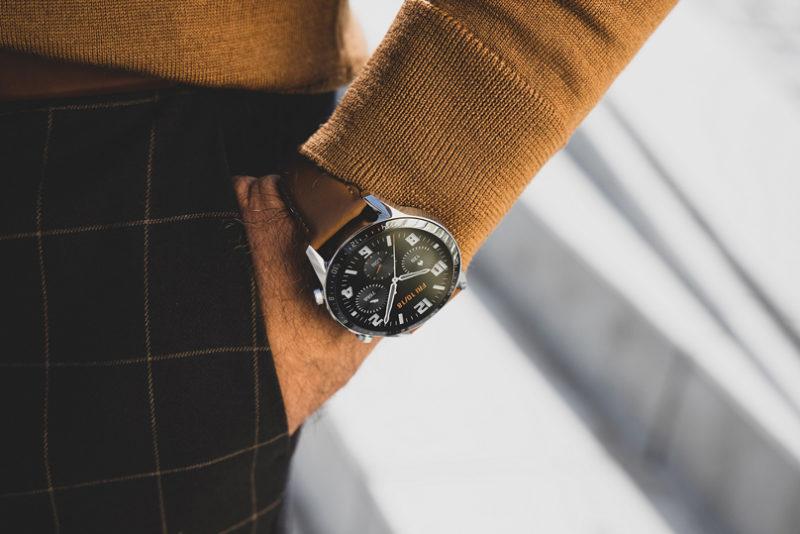 5 powodów, dla których warto wybrać smartwatch HUAWEI WATCH GT 2