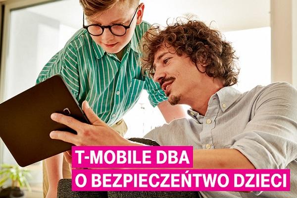 T‑Mobile wspiera międzynarodową kampanię mPower Youth na rzecz dzieci