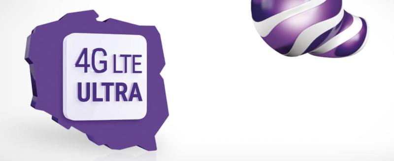Nowe miejscowości z LTE i LTE ULTRA