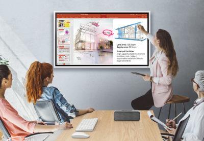 Samsung Flip 2 – nowy cyfrowy flipchart