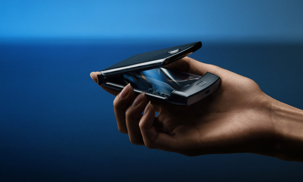 Prezentacja Motorola Razr będzie opóźniona na czas nieokreślony