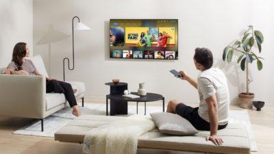 Na rynku pojawi się nowy producent telewizorów – OPPO TV