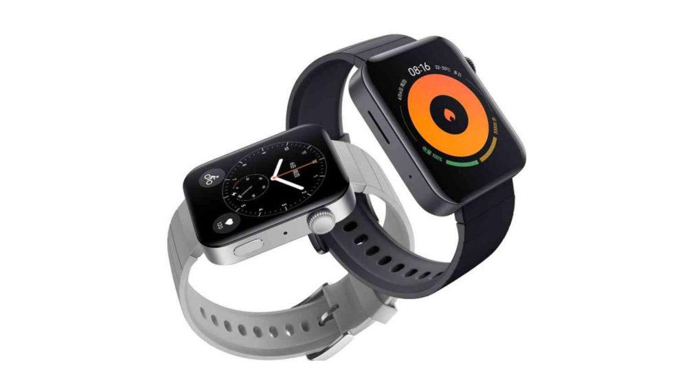 Inteligentny zegarek od Xiaomi teraz kompatybilny z iPhonem