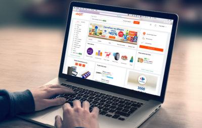 Carrefour wchodzi na Allegro - e-zakupy w Supermarkecie będą jeszcze łatwiejsze