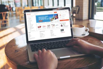 Allegro wspiera polską gospodarkę cyfrową i co tydzień pomaga 500 nowym firmom rozpocząć sprzedaż w sieci