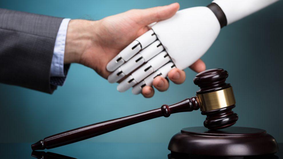 Sztuczna inteligencja w pierwszym w Polsce sądzie arbitrażowym on-line Ultima Ratio