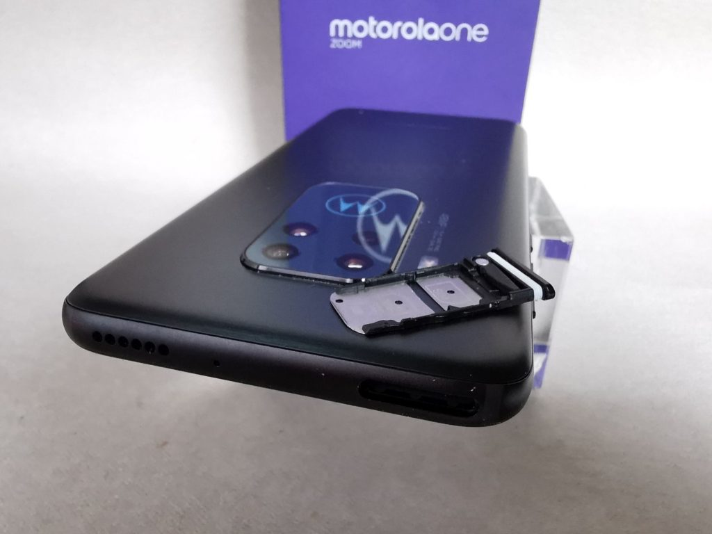 Motorola One Zoom – najlepszy smartfon w portfolio producenta