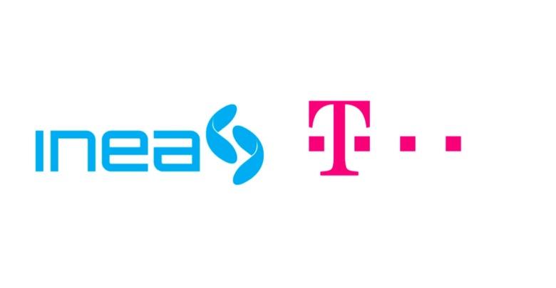 INEA podpisała umowę z T-Mobile Polska o świadczenie usług hurtowych