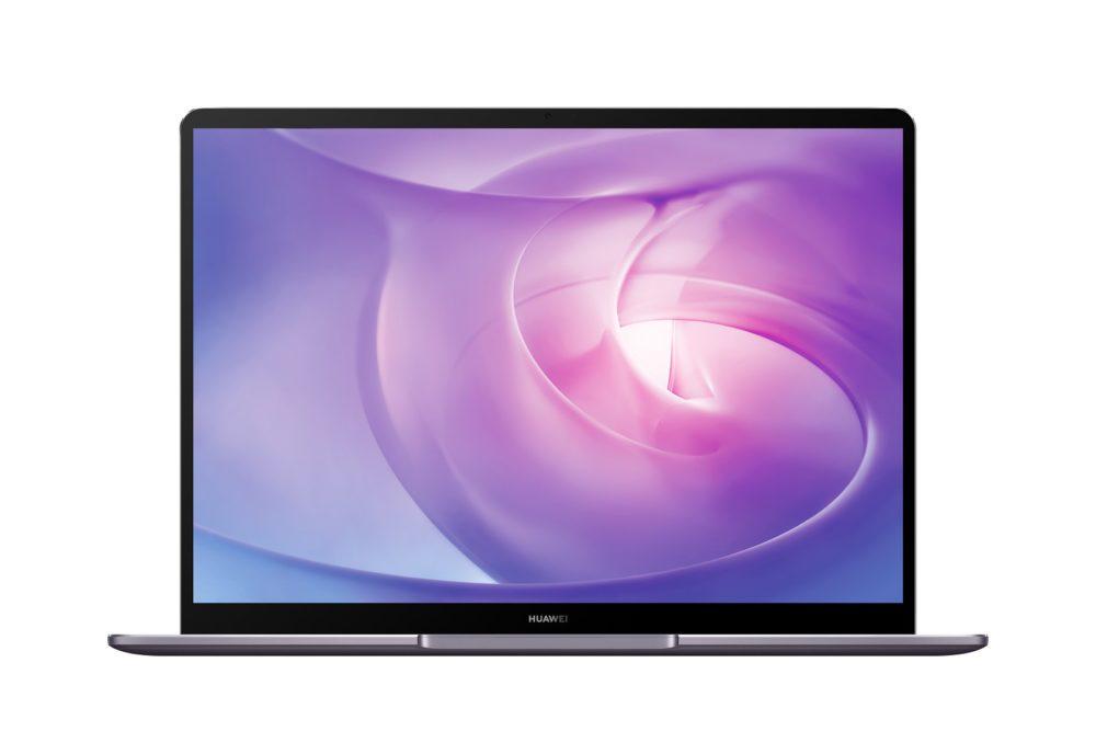 Huawei wprowadza nową wersję laptopa MateBook 13