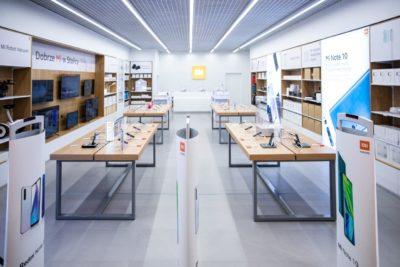 Xiaomi - Świąteczne Promocje w Mi Store Galeria Mokotów