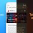 Opera dla systemu Android z nowym trybem nocnym i funkcją przyciemniania stron internetowych