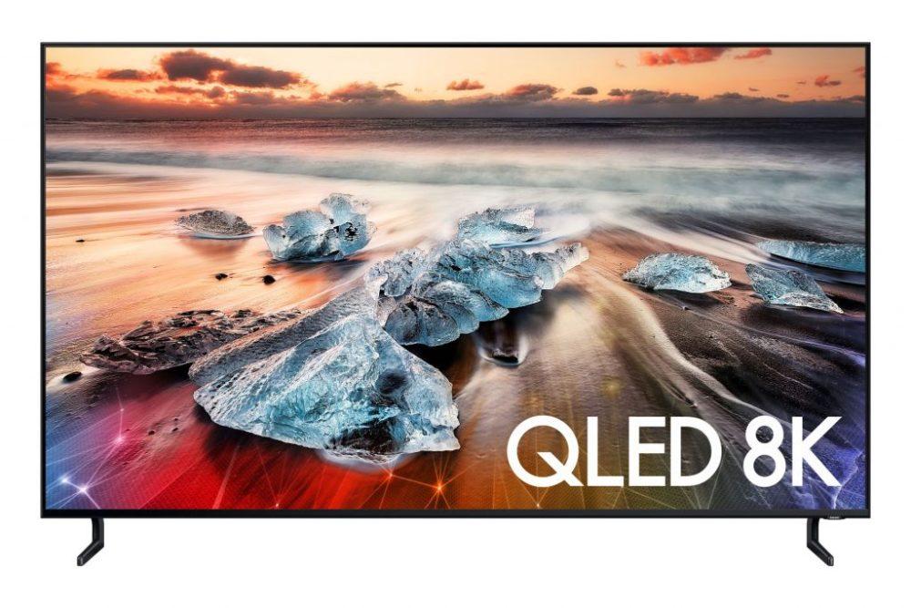 Najbardziej innowacyjny telewizor: QLED Q950R