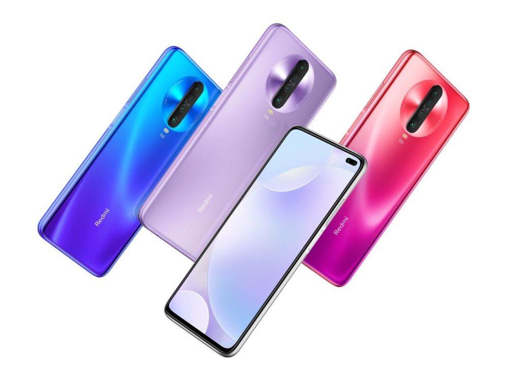 Xiaomi zaprezentowało Redmi K30 5G oraz inne produkty Redmi