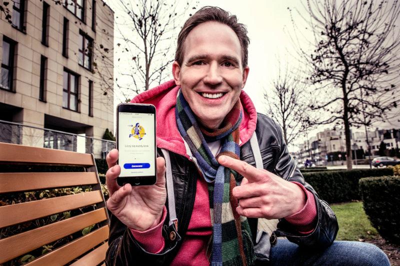 Wystartował Boomerun – aplikacja, która zapłaci za to,że chodzisz