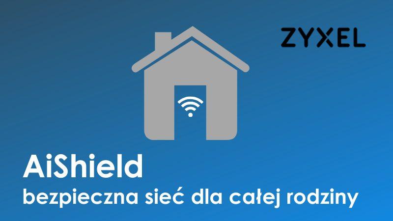 AiShield – bezpieczeństwo korzystania z sieci dla wszystkich członków rodziny