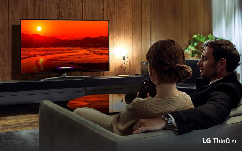 Pierwszy telewizor 8K LG NanoCell już w sprzedaży w Polsce