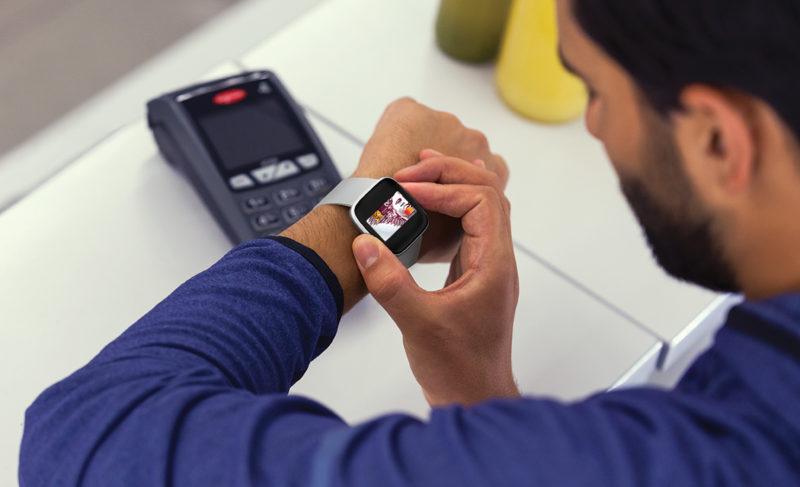 Płatności Fitbit Pay oraz Garmin Pay dostępne w Alior Banku i T-Mobile Usługi Bankowe