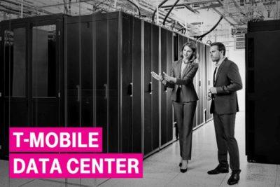 T‑Mobile liderem usług data center w Polsce