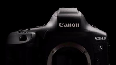 Canon EOS-1D X Mark III – Flagowiec, który wyznacza nowe granice profesjonalnej fotografii