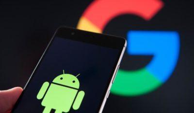 Google Pixel 4 zauważono z zainstalowanym Androidem 11