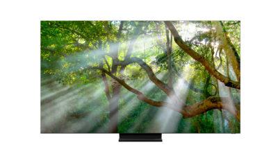 Telewizory Samsung z trybem Filmmaker