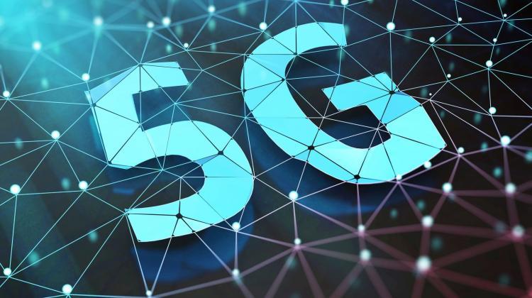 Nadchodzi kolejna generacja sieci komórkowej 5G