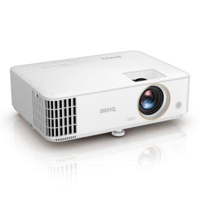 BenQ TH585 - projektor 1080p do gier i domowej rozrywki