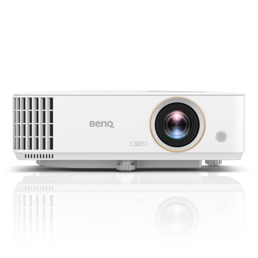 7 benq th585 fullhd gaming projector