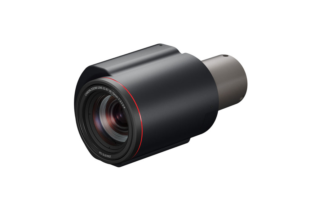 Canon RS SL07RST