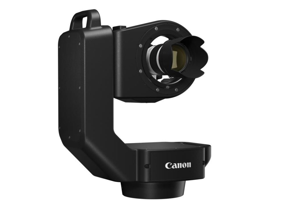 Canon Robotic Camera System CR S700R (2)