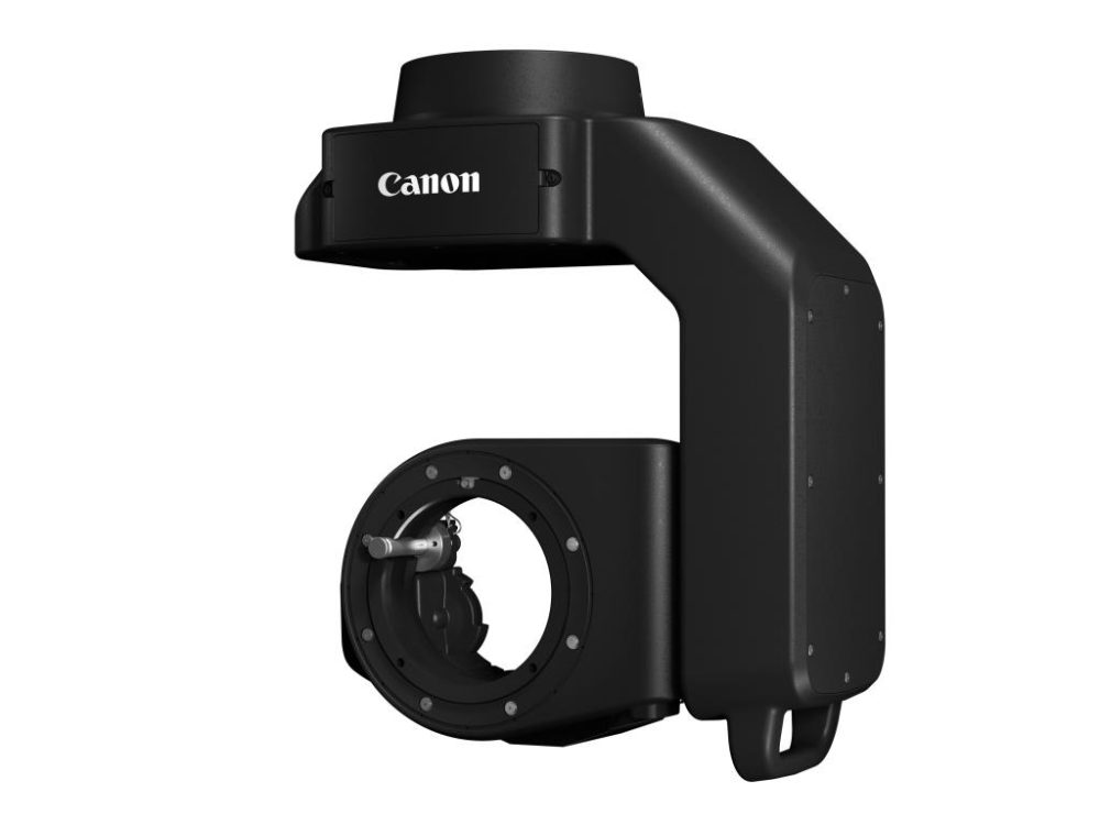 Canon Robotic Camera System CR S700R (3)